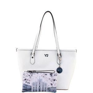 Shoppers & Shopping Bags Donna y not?