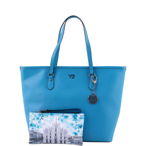 Shoppers & Shopping Bags Donna y not? in sconto 30%