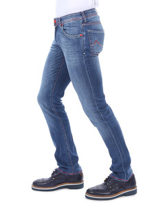 Jeans Uomo jacob cohen in offerta 30%
