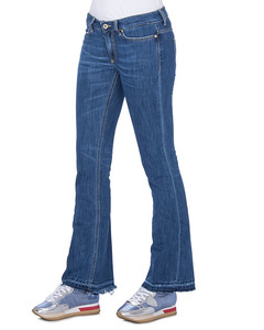 Jeans Donna dondup in sconto 30%