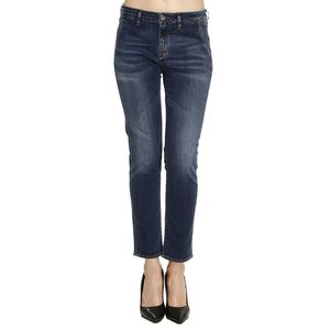 Jeans Donna ice play
