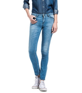 Jeans Donna roy rogers