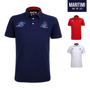 T-Shirt & Polo Uomo maritimi in offerta 50%