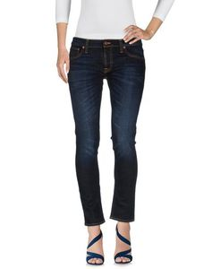 Jeans Donna nudie jeans co
