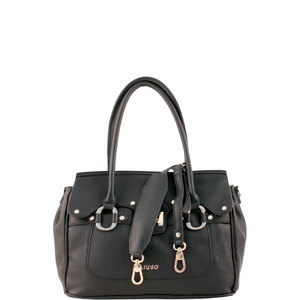 Shoppers & Shopping Bags Donna liu jo in offerta 39%