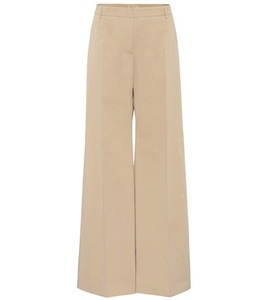 Pantaloni Lunghi Donna burberry in sconto 30%