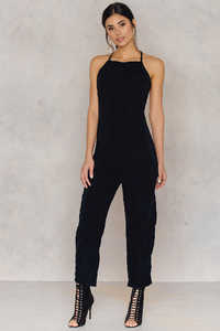 Jumpsuit Donna motelrocks in offerta 69%