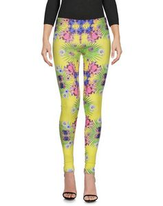 Leggings Donna philipp plein in sconto 19%