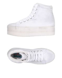 Sneakers Donna jc play by jeffrey campbell in offerta 35%