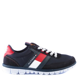 Sneakers Uomo tommy hilfiger in sconto 30%