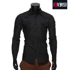 Camicie Uomo re-verse in offerta 42%