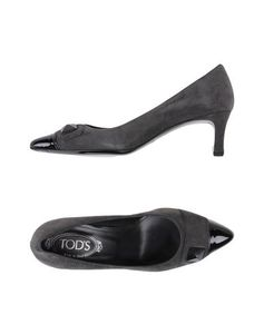 Decolletes Donna tod's
