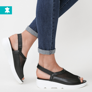 Sandali Donna real_leather in offerta 64%