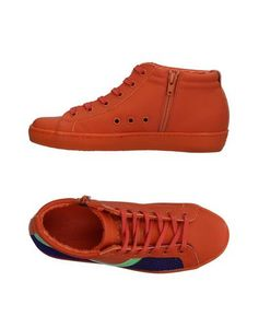 Sneakers Donna leather crown in offerta 72%