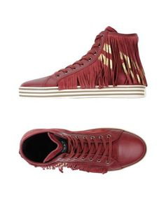 Sneakers Donna hogan rebel in offerta 65%