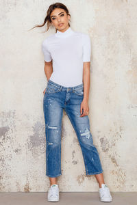 Jeans Donna cheapmonday in offerta 40%