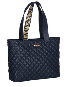 Shoppers & Shopping Bags Donna moschino