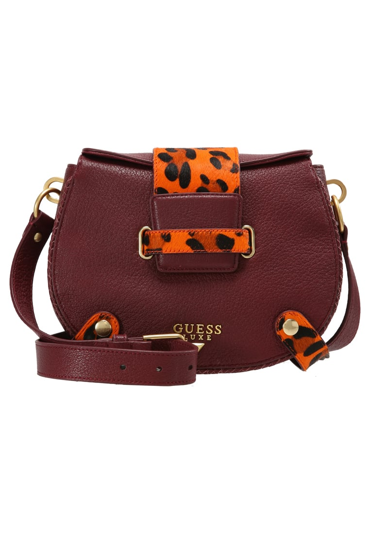 Borsa a Tracolla Donna guess luxe in offerta 45%