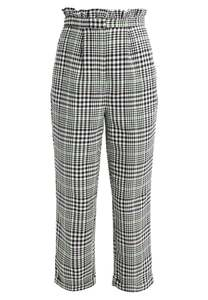 Pantaloni Lunghi Donna topshop in sconto 20%