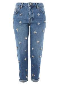 Jeans Donna topshop in offerta 40%