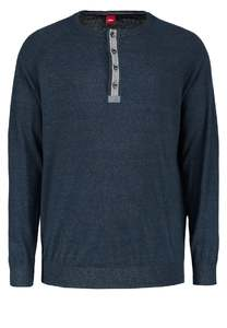 Maglie & Cardigan Uomo s.oliver red label in offerta 40%