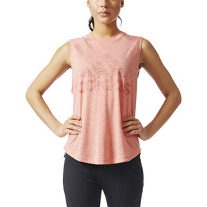 Top & Bluse Donna adidas in sconto 13%