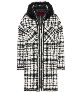 Cappotti Donna moncler gamme rouge