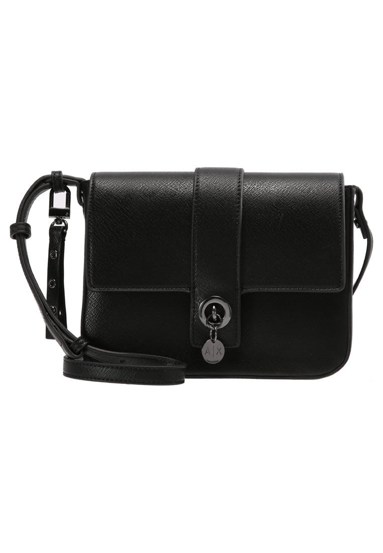 Borsa a Tracolla Donna armani exchange in sconto 20% 81b10f1feab