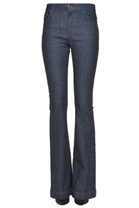Jeans Donna twin-set jeans in offerta 65%