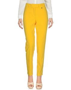 Pantaloni Lunghi Donna versace jeans in offerta 58%