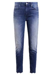 Jeans Donna mother in sconto 30%