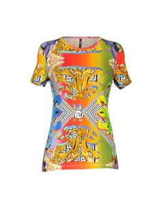 T-Shirt & Polo Donna versus versace in sconto 25%