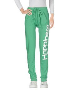 Pantaloni Lunghi Donna happiness in sconto 11%