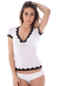T-Shirt & Polo Donna just cavalli in offerta 74%
