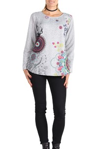 T-Shirt & Polo Donna fenzy in offerta 51%