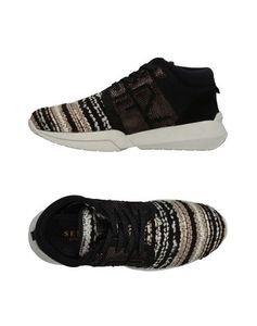 Sneakers Donna serafini luxury in offerta 75%