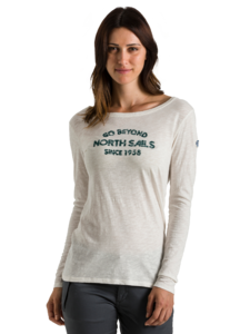 T-Shirt & Polo Donna northsails in sconto 20%