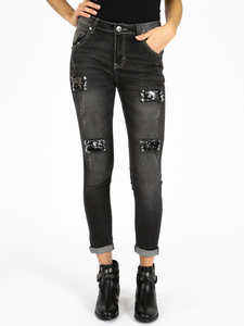 Jeans Donna rosashock in sconto 25%
