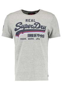 T-Shirt & Polo Uomo superdry
