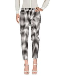Pantaloni Lunghi Donna dondup in offerta 37%