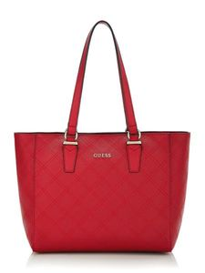 Shoppers & Shopping Bags Donna guess