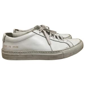 Scarpe Donna common projects