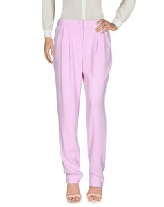 Pantaloni Lunghi Donna dkny in sconto 30%