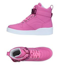 Sneakers Donna moschino in sconto 30%