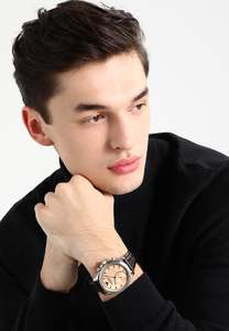 Orologi Uomo emporio armani connected