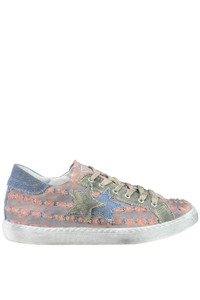 Sneakers Donna 2star in offerta 65%