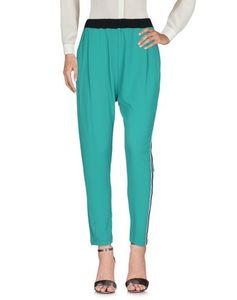 Pantaloni Lunghi Donna happiness in offerta 71%