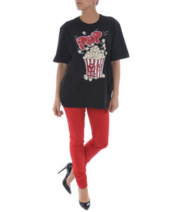 T-Shirt & Polo Donna moschino love in offerta 50%