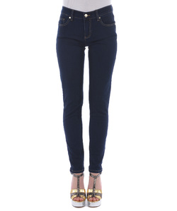 Pantaloni Lunghi Donna versace jeans in offerta 50%