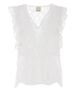 Top & Bluse Donna pinko in offerta 50%